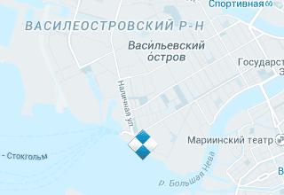 Сервис «Штирлиц» на ул. Кожевенная, д.34 (карта)